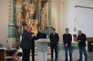 Orgeleinweihung Sonntag, 23.09.2018
